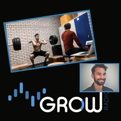#012: Crossfit, the good and the ugly & Mobility Training als Präventionsschlüssel mit Coach Louis